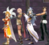 clonechild: dissidia (::one of these things is not like the ot)