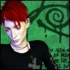 aikea_guinea: (TS3 - Jacob - Crimson King)