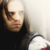 gwyn: (bucky winter soldier)