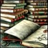 dark_morgaine: (Books)