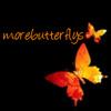 morebutterflys: (morebutterflys)