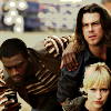 anaraine: Parker, Eliot and Hardison, hunched over to avoid security cameras and waiting to go after their target. ♥ ([leverage] sneaky sneaks)
