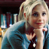 anaraine: Buffy with her hand propping up her chin, looking interested. ([btvs] tell me more)
