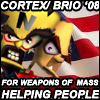 steeldragondown: (weapons of mass helping people)