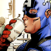 cookinguptales: cap is side eyeing you right now (mmm tell me more)