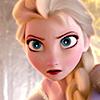 handwringing: (let it go let it go)