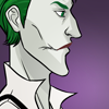 sickjoke: Mad :: Hurt :: DISTANT / Sad :: Lonely :: ISOLATED ([JN] High Brow)