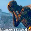aithne: Goddammit, Kirkwall. (DA2_damnit_Kirkwall)
