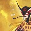 talmay: (Y. Amano ♣ Leopard Lady)