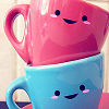 icklestrawberry: (cute cups)