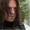 sholio: Sebastian Stan as Bucky (Winter Soldier Bucky)