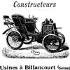 momentsmusicaux: (renault billancourt car michelin alpha-c)