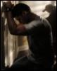 sasha_dragon: (Dean kneeling)