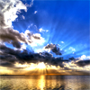 la_samtyr: sunset (sunset)