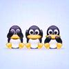 mignonne422: (~Pinguinos! No Evil)