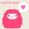 mignonne422: (~Love Me? Monster)