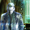 sentientcitizen: Image of hologram!nine, from Doctor Who. (DW - Hologram Nine)