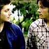kate: Early seasons Sam and Dean (SPN: Sam n' Dean old school)