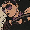 mortalcity: Kate Bishop, driving this car better than you ever dreamed was possible (Marvel | better than you ever dreamed)