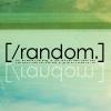 dzurlady: (End random - xtrigger)