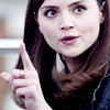 cleverclogs: (Clara Oswald for the win)
