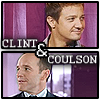 milady_dragon: Clint/Coulson (Clint/Coulson)