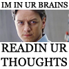 milady_dragon: In Ur Thoughts (In Ur Thoughts)