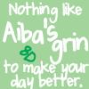 sharksoul24: (aiba's grin)