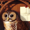 forthwritten: (wise owl)