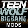 leela_cat: Teen Wolf Big Bang Mod icon (TWBB Mod)