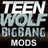 leela_cat: Teen Wolf Big Bang Mod icon (TWBB Mod)