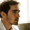 readyaimfuego: Lee Pace as Harry, looking melancholic (melancholia)