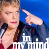 alee_grrl: Eddie Izzard pointing at his head.  Text: In my Mind. (in my mind)