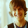 sonofaknight: late teen white boy, brown hair, big smile (daniel smiles)