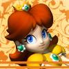 megalisa830: Princess Daisy icon (Default)