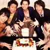 euphoric_zone: Arashi being cute (Arashi YEEEY)
