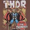 tannen: (Thor)