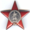 isolin: (red star)