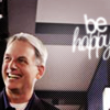 morbidmuse: ([ncis] gibbs: be happy)
