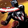 a_survivor: (America shield)