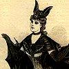 waxesnostalgic: Victorian bat lady (Default)