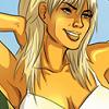 imblaaaaaaack: icon by <user name=betterthanlegos> ([sb] sexy momma)
