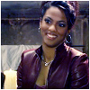 ardhra: Freema Agyeman as Martha Jones (Martha!)
