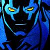 callmeishmael: Blue Beetle (pleased)