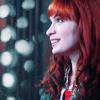 kate: Charlie from Supernatural grinning (SPN: Charlie profile happy)