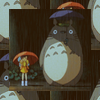 spikesgirl58: (Totoro)