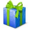 spikesgirl58: (birthday greetings/gift)