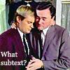 spikesgirl58: (What Subtext)