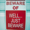 spikesgirl58: (just beware)