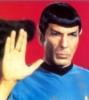 spikesgirl58: (Spock)